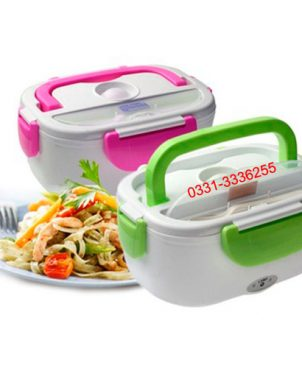 Electric Heating Lunch Box 1