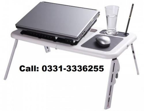 e-table-folding-usb-laptop-notebook-table-discountmall.pk-pakistan