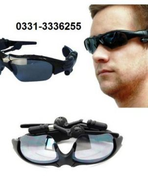 Bluetooth Glasses Discountmall.pk