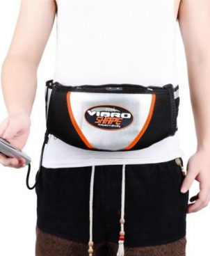 Slimming Vibro Shape Professional Vibration Belt Massage