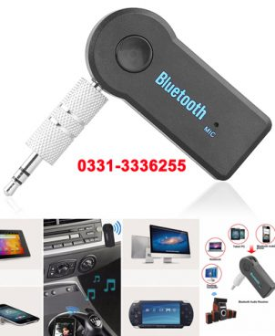 Wireless Car Bluetooth Rece