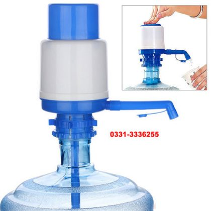 Manual Waterp Pump Dispenser