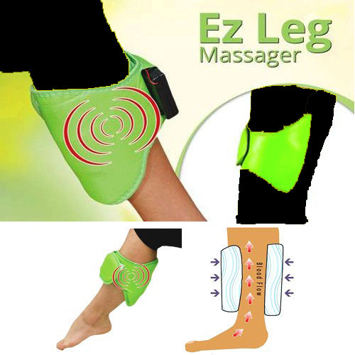 Electronic Leg Massager