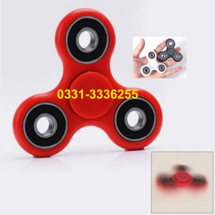 Fidget Spinner Stress Reducer