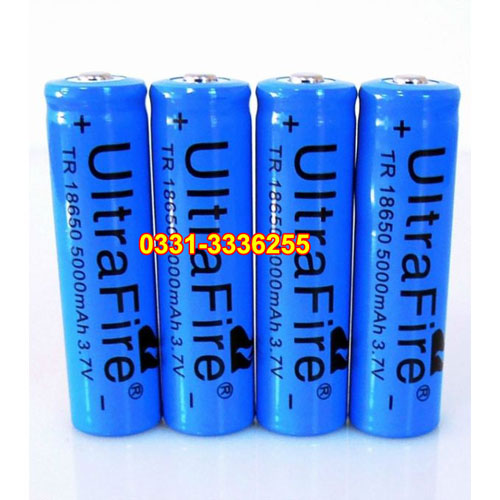 3 7 volt 18650 rechargeable battery 5000mah online. Black Bedroom Furniture Sets. Home Design Ideas