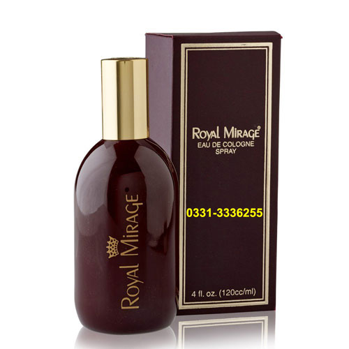 Royal Mirage 100% Original Perfume