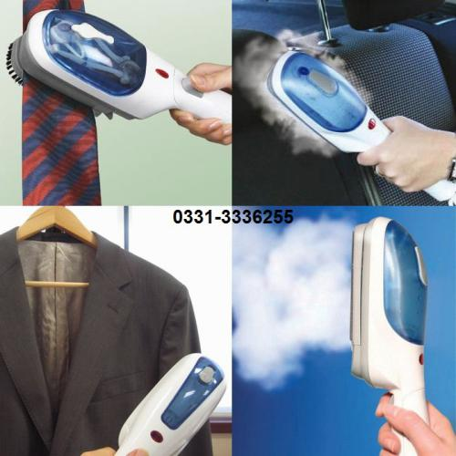 Portable Travelling Steam Iron