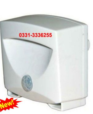 Mighty Light Motion Sensor Activated Light 1