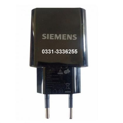 Siemens Ultra Fast Charger 3.0