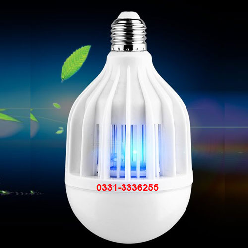 Mosquito Killer Plus 12 Watt LED Bulb