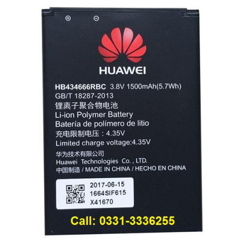 Huawei E5573 Battery For Zong & Telenor 4G WiFi Cloud Device