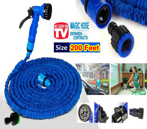 Magic Hose Pipe 200 Feet