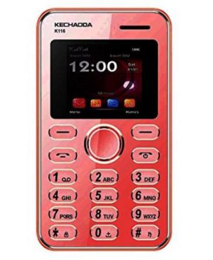NIC Card Size Mobile Mini Mobile K116