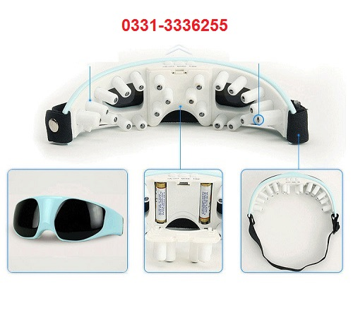Original Eye Therapy Massager Pakistan