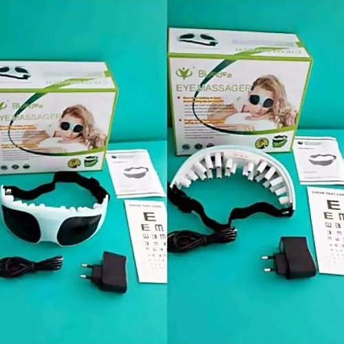 Original Eye Therapy Massager3