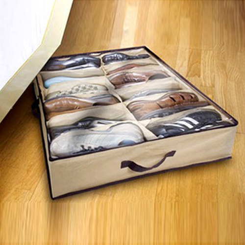 Shoes Under Organizer 2
