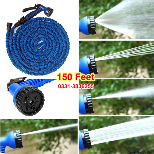 150 Feet Magic Hose Pipe