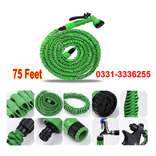 75 Feet Magic Hose Pipe