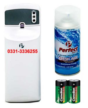 Automatic Room Air Freshenener With Accessories