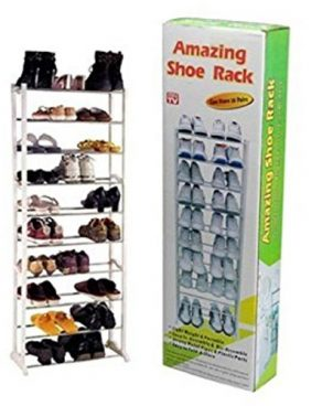 Amazing Shoe Rack 2