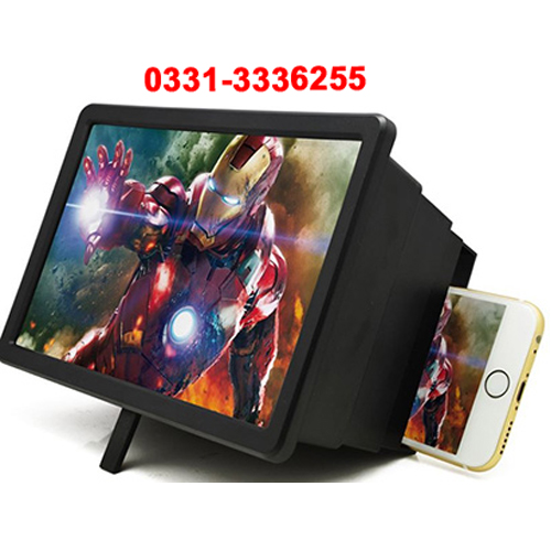 3D Mobile Screen Enlarger 1