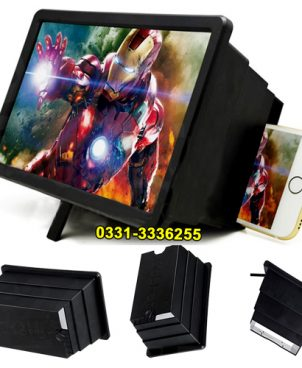 3D Mobile Screen Enlarger