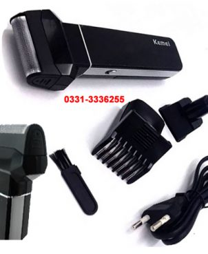 Nose Trimmer Shaver & Hair Clipper