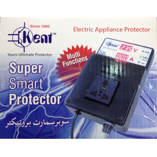 Under Over Voltage Protector For Fridge, Freezer And Led TV 3