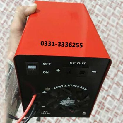 Full Automatic Battery Charger 12 Volt 20 Amp Microprocessor Technology 4