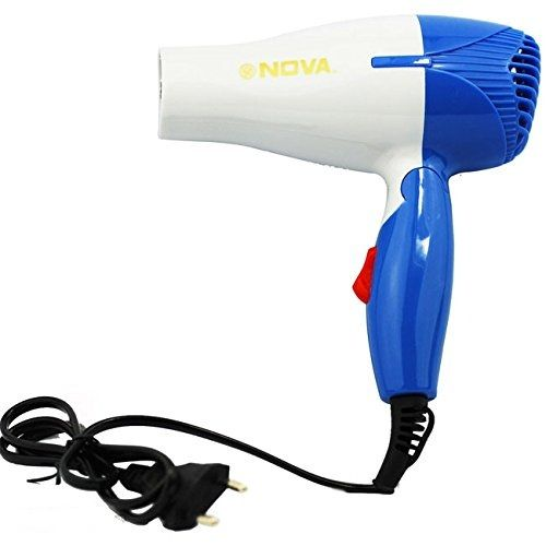 Foldable Hair Dryer For Women (Nova   1200 Watt)