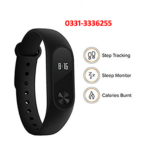 Intelligent Health Tracker 1