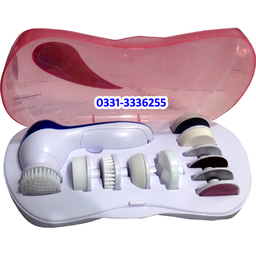 Beauty Device Multifunction Face Massager 1