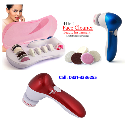 Beauty Device Multifunction Face Massager 3