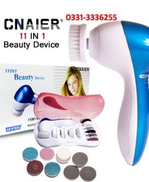 Beauty Device Multifunction Face Massager