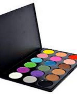 18 In 1 Eye Shadow Kit
