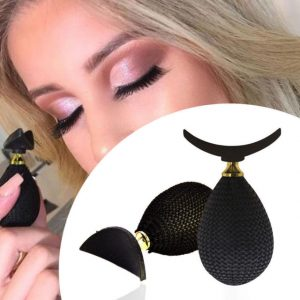 Beauty Eye Shadow Stamp With Free Powder Eye Makeup