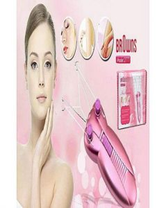Hair Removing Epilator For Ladies (Model 290 R)