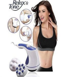 Hand Held Relax Body Massager