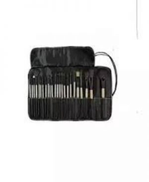 Pack Of 24 Brush Set With Pouch