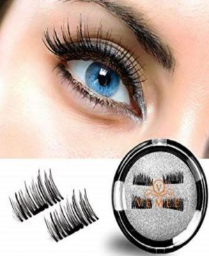 Pack Of 2 Synthetic Eye Lashes
