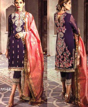 Chiffon Embroidered Suit With Chiffon Dupatta Full Embroidery DM AN 573.jpg