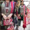 Embroidered Lawn Suit With Chiffon Printed Dupatta Lawn Trouser DM SS 653 A.jpg