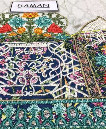 Embroidered Lawn Suit With Printed Chiffon Dupatta DM MB 632 B 1.jpg