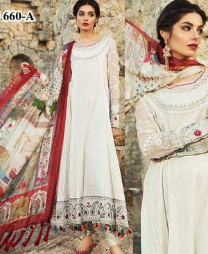 Embroidered Lawn With Chiffon Dupatta Crinkle Chiffon Sleeves DM MB 660 A.jpg