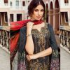 Embroidery Lawn Printed Suit With Chiffon Dupatta DM IZN 665 1.jpg