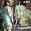 Embroidery Printed Lawn With Printed Chiffon Dupatta Lawn Trouser DM SS 657 B.jpg