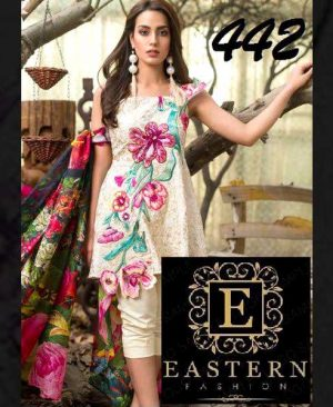 Full Digital Look Lawn Suit With Chiffon Dupatta DM ASNBL 442.jpg