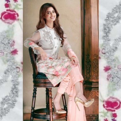 Full Embroidery Net Dress With Chiffon Dupatta DM AN SJL 1.jpg