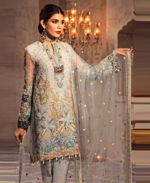 Full Heavy Embroidered Party Net Dress DM AN 570.jpg
