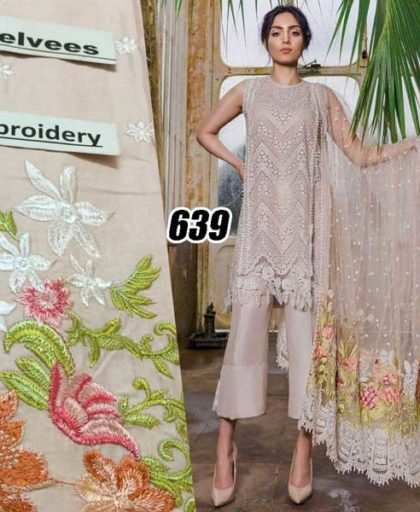 Full Heavy Embroidery Lawn Suit With Heavy Embroidery Net Dupatta DM SN 639.jpg